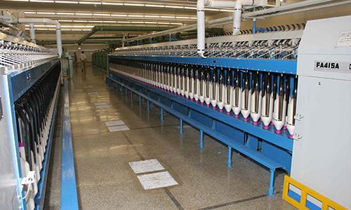 <span>Production Facility</span>